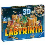 Ravensburger Labirintus 3D társasjáték