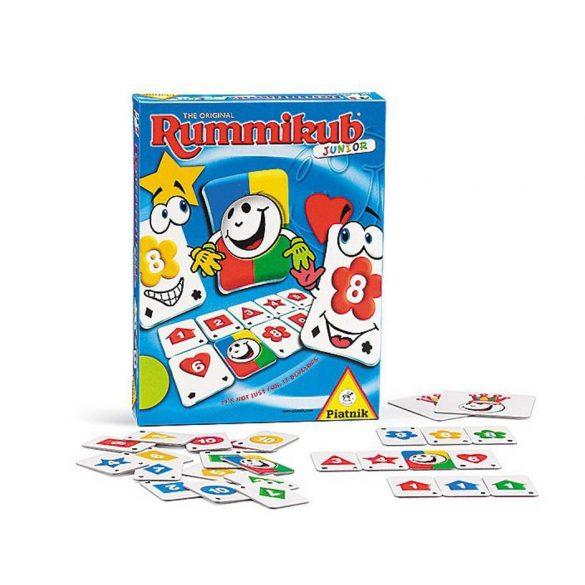 Rummikub Junior társasjáték