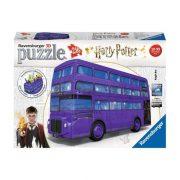 Ravensburger 11158 Puzzle 3D - Harry Potter kóbor grimbusz (216 db-os)