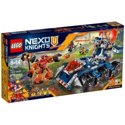 LEGO Nexo Knights 70322 Axl toronyhordozója