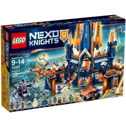 LEGO Nexo Knights 70357 Knighton kastély