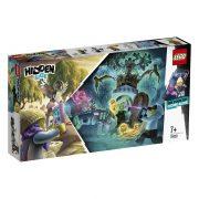 LEGO Hidden Side 70420 Temetői rejtély