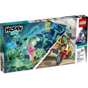 LEGO Hidden Side 70423 Paranormális busz 3000