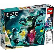 LEGO Hidden Side 70427 Üdvözlünk a Hidden Side-ban