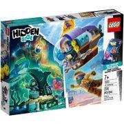 LEGO Hidden Side 70433 J.B. tengeralattjárója
