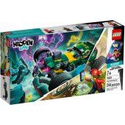 LEGO Hidden Side 70434 Természetfölötti versenyautó
