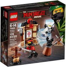 LEGO Ninjago 70606 Spinjitzu kiképzés