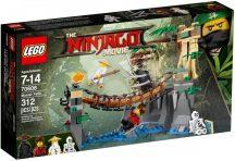 LEGO Ninjago 70608 Mesteri vízesés