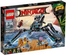LEGO Ninjago 70611 Vízenlépő