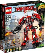 LEGO Ninjago 70615 Tűzgép