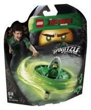 LEGO Ninjago 70628 Lloyd - Spinjitzu mester