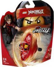 LEGO Ninjago 70633 Kai - Spinjitzu mester