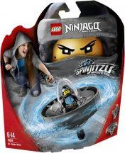 LEGO Ninjago 70634 Nya - Spinjitzu mester