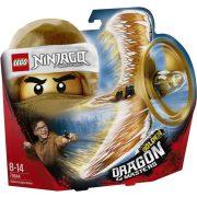 LEGO Ninjago 70644 Arany Sárkánymester