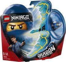 LEGO Ninjago 70646 Jay Sárkánymester