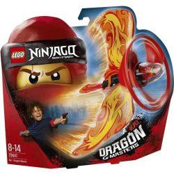 LEGO Ninjago 70647 Kai Sárkánymester