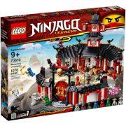 LEGO Ninjago 70670 A Spinjitzu monostora