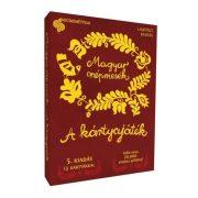 Magyar Népmesék - A kártyajáték 5. Jubileumi kiadás