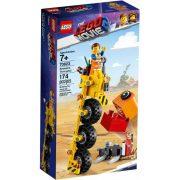 LEGO Kaland 2 70823 Emmet triciklije