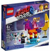 LEGO Kaland 2 70824 Amita Karok királynõ