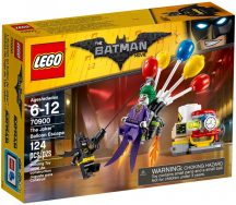 LEGO Batman Movie 70900 Joker