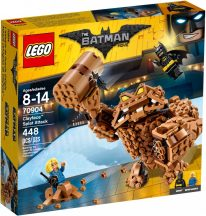 LEGO Batman Movie 70904 Agyagpofa