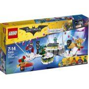 LEGO Batman Movie 70919 Az Igazság Ligája - évfordulós ünnepség