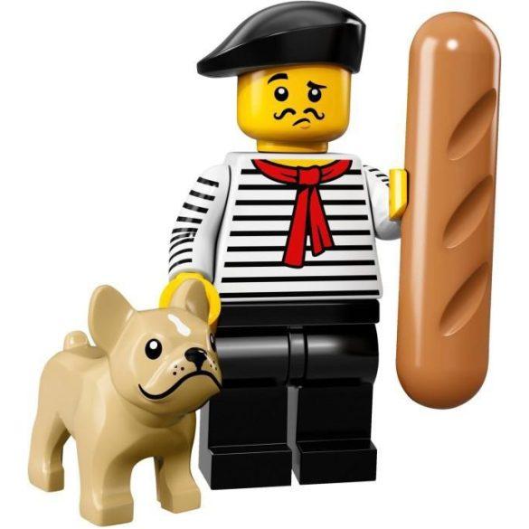 LEGO 71018 Gyűjthető minifigurák - 17