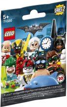 LEGO 71020 Gyűjthető minifigurák - LEGO Batman film 2. sorozat