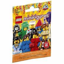 LEGO 71021 Gyűjthető minifigurák - 18-es sorozat