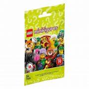 LEGO 71025 Gyűjthető minifigurák - 19-es sorozat