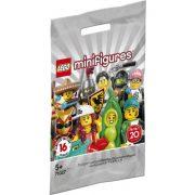 LEGO 71027 Gyűjthető minifigurák - 20. sorozat