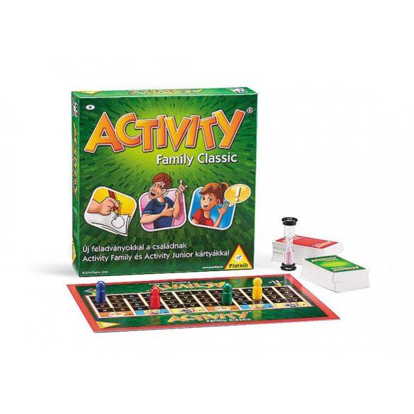 Activity Family Classic társasjáték