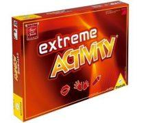 Extreme Activity társasjáték