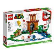 LEGO Super Mario 71362 Védett erőd kiegészítő szett