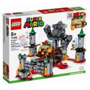 LEGO Super Mario 71369 Az utolsó csata Bowser kastélyában kiegészítõ szett