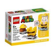 LEGO Super Mario 71373 Builder Mario szupererő csomag