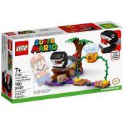 LEGO Super Mario 71381 Chain Chomp: Találkozás a dzsungelben kiegészítõ szett