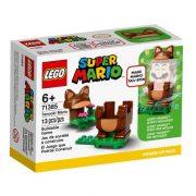 LEGO Super Mario 71385 Tanooki Mario szupererő csomag