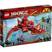 LEGO Ninjago 71704 Kai vadászgépe