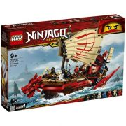 LEGO Ninjago 71705 A Sors Adománya