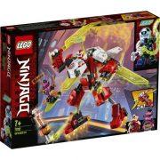 LEGO Ninjago 71707 Kai sugárhajtású robotja