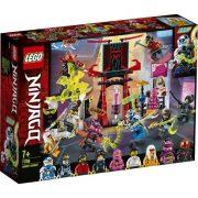 LEGO Ninjago 71708 Játékosok piaca