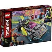 LEGO Ninjago 71710 Nindzsa tuningautó