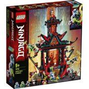 LEGO Ninjago 71712 Az őrült birodalom temploma