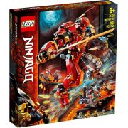 LEGO Ninjago 71720 Tûzkõ robot