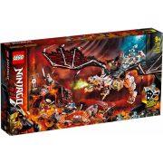 LEGO Ninjago 71721 A koponyavarázsló sárkánya