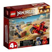 LEGO Ninjago 4+ 71734 Kai Pengés Motorja