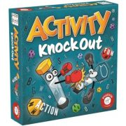 Activity knock out társasjáték