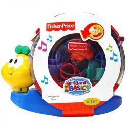 Fisher-Price Zenélő Csigabiga